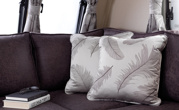 Nevada Soft Furnishings Scheme